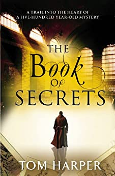 The Book of Secrets by [Harper, Tom]