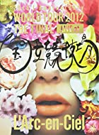 20th L'Anniversary WORLD TOUR 2012 THE FINAL LIVE at 国立競技場(初回生産限定盤DVD+BANGKOK LIVE CD)()
