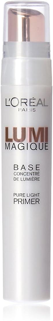 L'Oréal Paris Lumi Magique Primer