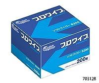 プロワイプ ソフトワイパー S200(200枚×72箱)