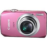 Canon デジタルカメラ IXY50S ピンク IXY50S(PK) 1000万画素裏面照射CMOS 光学10倍ズーム 3.0型ワイド液晶 フルHD動画