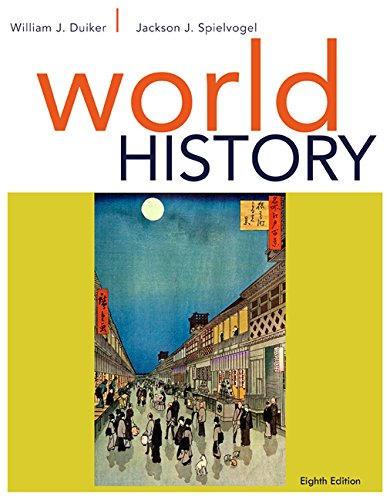 Download World History + Aplia, 1 Term Printed Access Card 1305595874