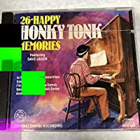 26 Happy Honky Tonk Memories