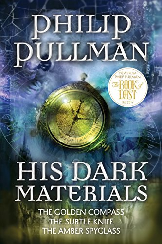 Amazon | His Dark Materials Om...
