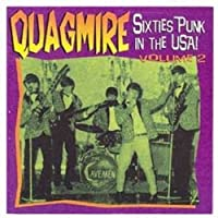 Vol. 2-Quagmire-Sixties Punk from the USA