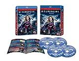 SUPERGIRL/スーパーガール<サード・シーズン> ブルーレイ コンプリート・ボックス[Blu-ray]