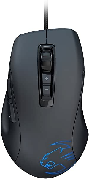 ROCCAT  Kone Pure – Core Performance Gaming Mouse  正規保証品 ROC-11-700-AS ロキャット
