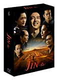 JIN-仁- 完結編 Blu-ray BOX [DVD]