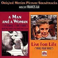 Man & a Woman/Live F