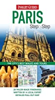 Insight Guides: Paris Step By Step (Insight Step by Step)