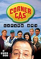Corner Gas: Season One [DVD] [Import]