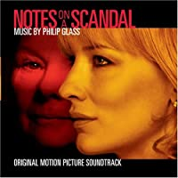 Notes on a Scandal (Score)