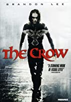 Crow / [DVD] [Import]