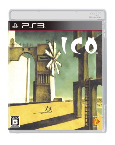 ICO - PS3