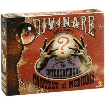 ディヴィナーレ:倫敦の霊媒師 (Divinare) [並行輸入品] ボードゲーム