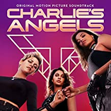 Charlie's Angels Ost (Picture Disc)