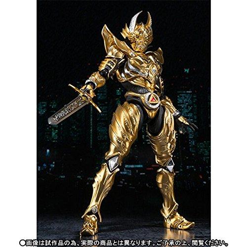S.H.Figuarts golden Knight Garo Nagarekiba golden Ver.