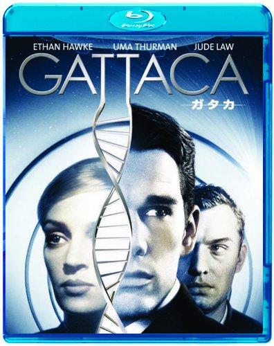 ガタカ [Blu-ray]の詳細を見る