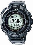 関連アイテム:[カシオ]CASIO 腕時計 PROTREK プロトレック Multi Field Line TRIPLE SENSOR ソーラー電波時計 MULTIBAND5 PRW-1500TJ-7JF メンズ