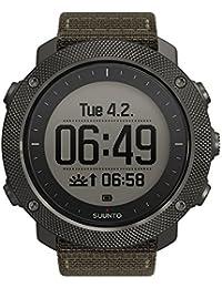 SUUNTO(スント) 腕時計 Traverse Alpha Foliage トラバース アルファ フォリッジ SS022292000 [並行輸入品]