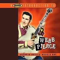 Groovie Boogie Woogie Boy