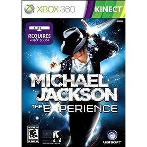 Michael Jackson: The Experience (輸入版) - Xbox360