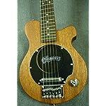 オールマホガニー仕様!PIGNOSE / PGG-200MH STBR アンプ内蔵ギターの定番!ピグノーズ・ニューモデル