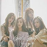 Girl's Day 5thミニアルバム - Girl's Day Everyday