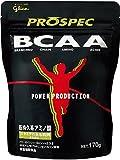 パワープロダクション アミノ酸プロスペック BCAAパウダー 170g