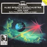 R Strauss: Also Sprach Zarathustra (1993-02-15)