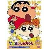 クレヨンしんちゃん TV版傑作選 第3期シリーズ (24)<最終巻> [DVD]