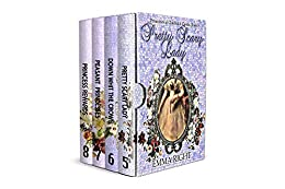 Princesses Of Chadwick Castle Series Box Set 2: Princesses  Castle series for girls 7-11 (Books 5-8) (Princesses Of Chadwick Castle Mystery & Adventure Series) by [Right, Emma]