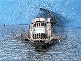 スズキ 純正 ワゴンR MC系 《 MC21S 》 オルタネーター 31400-76G01 P60401-16015857