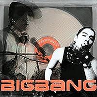 Big Bang 1st Single- Big Bang(韓国盤)