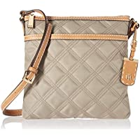 Tommy Hilfiger Large Crossbody Bag for Women Julia