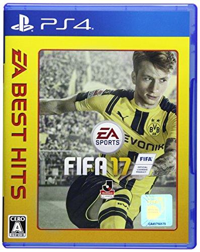 EA BEST HITS FIFA 17