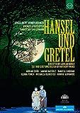 フンパーティンク(1854-1921):ヘンゼルとグレーテル 全3幕の童話劇[DVD]