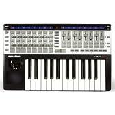 ノベーション/ReMOTE25SL MIDIコントローラーキーボード