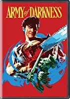 Army of Darkness / [DVD] [Import]