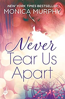 Never Tear Us Apart: Never Series 1 by [Murphy, Monica]