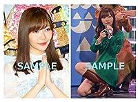指原莉乃 AKB48 『紅白歌合戦』 生写真 13枚