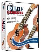 eMedia Ukulele Method - interactive software lessons [並行輸入品]