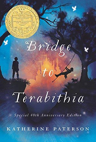 Bridge to Terabithia 40th Anniversary Editionの詳細を見る