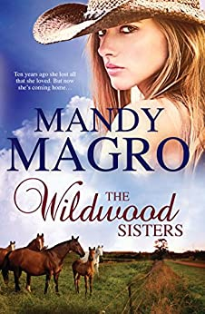 The Wildwood Sisters by [Magro, Mandy]