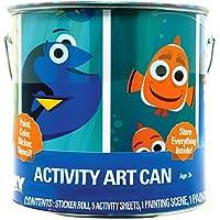 Tara Toy Dory Small Activity Art Can [並行輸入品]