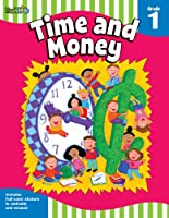 Time and Money, Grade 1 (Flash Skills)