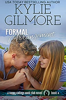 Formal Arrangement (Happy Endings Book Club, Book 4) by [Gilmore, Kylie]