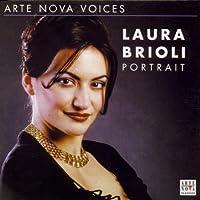Laura Brioli;Portrait