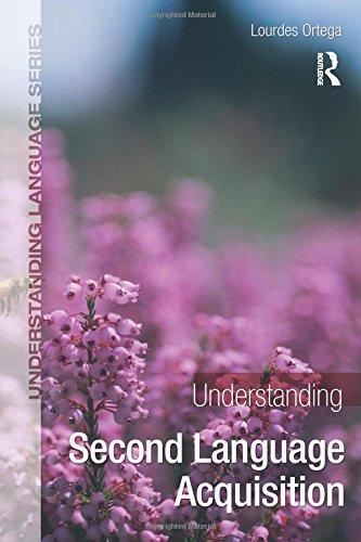 Understanding Second Language Acquisition (Understanding Language)の詳細を見る