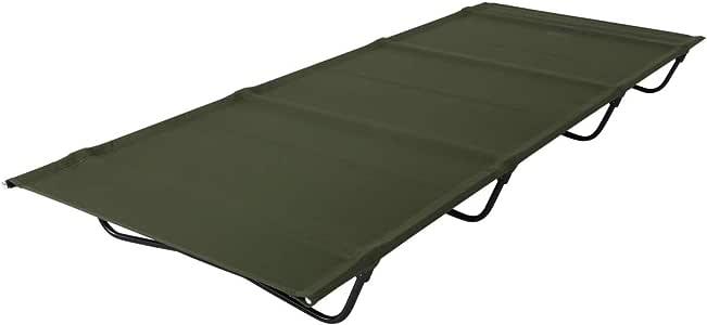 DOD(ディーオーディー) バッグインベッド バッグに入る軽量ベッド ツーリングにも CB1-510K / CB1-510T